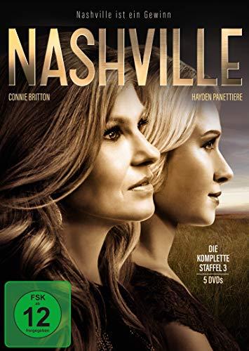 Nashville Staffel 3 (5 DVDs)