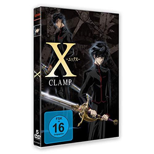 X - TV X - TV Series II