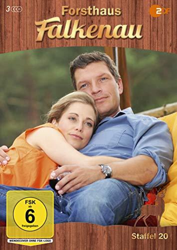 Forsthaus Falkenau Staffel 20 (3 DVDs)