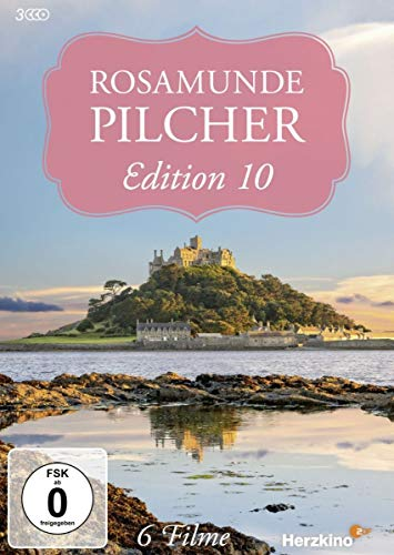 Rosamunde Pilcher Edition 10 (3 DVDs)