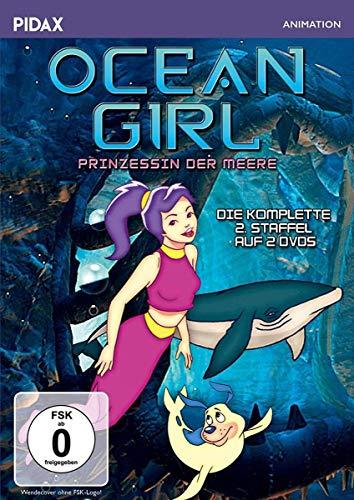 Ocean Girl - Prinzessin der Meere: Staffel 2 (2 DVDs)