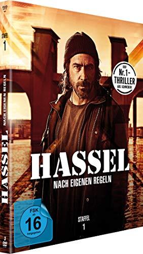 Hassel - Nach eigenen Regeln: