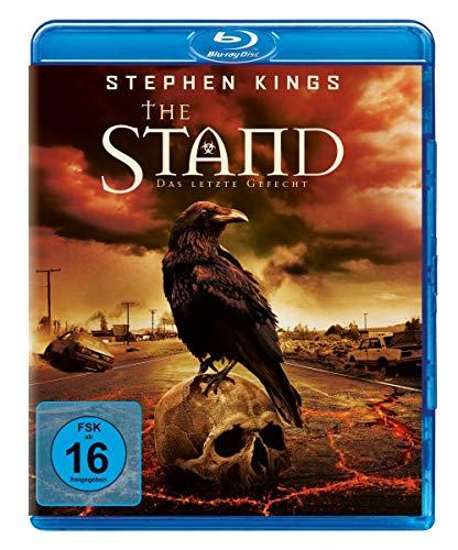 Stephen King's The Stand - Das letzte Gefecht Blu-ray