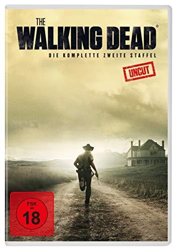 The Walking Dead Staffel 2 (3 DVDs)