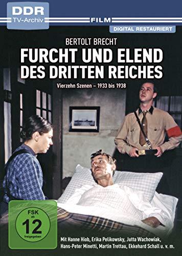 Furcht und Elend des Dritten Reiches DDR TV-Archiv