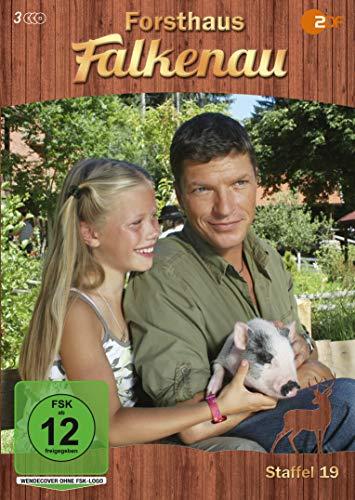 Forsthaus Falkenau Staffel 19 (3 DVDs)