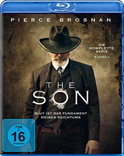 The Son Gesamtbox [Blu-ray]