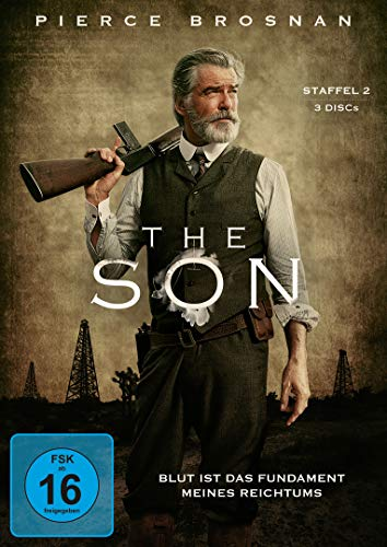 The Son Staffel 2 (3 DVDs)