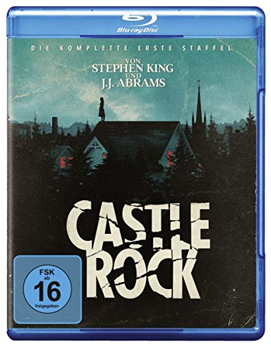 Castle Rock Staffel 1 [Blu-ray]