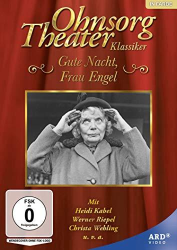 Ohnsorg Theater Klassiker: Gute Nacht, Frau Engel