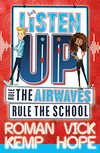 Listen Up: Rule the airwaves, rule the school