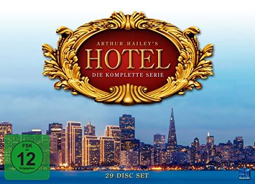 Hotel Die komplette Serie (29 DVDs)