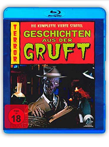 Geschichten aus der Gruft Staffel 4 [Blu-ray]