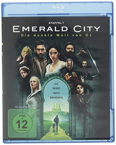 Emerald City - Die dunkle Welt von Oz Blu-ray