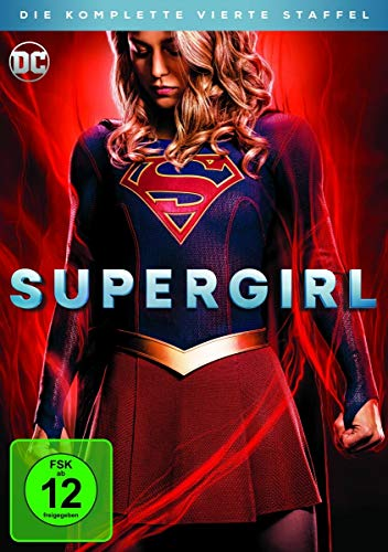 Supergirl Staffel 4 (5 DVDs)