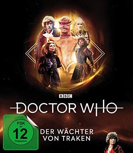 Doctor Who Vierter Doktor: Der Wächter von Traken [Blu-ray]