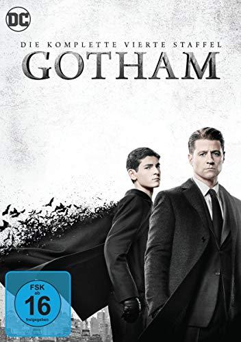Gotham Staffel 4 (5 DVDs)