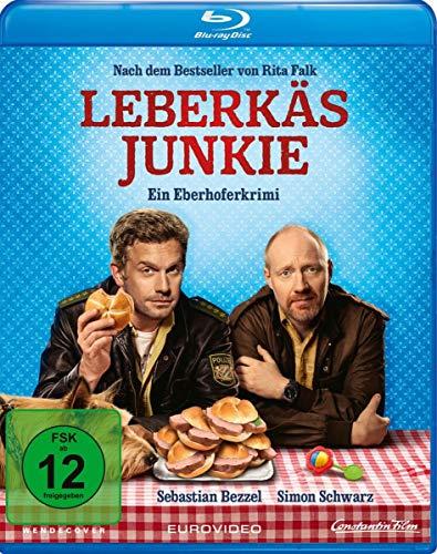 Leberkäsjunkie Ein Eberhoferkrimi [Blu-ray]
