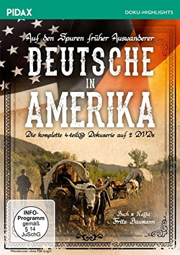 Deutsche in Amerika