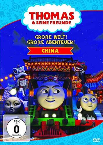 Thomas und seine Freunde Große Welt, große Abenteuer: China