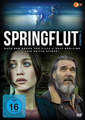 Springflut Staffel 2 (3 DVDs)