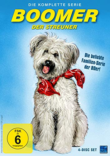 DVD-Boomers Weihnachtsfest (Pilotfolge & Folge 1)