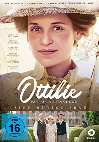 Ottilie von Faber-Castell - Eine mutige Frau 2 DVDs