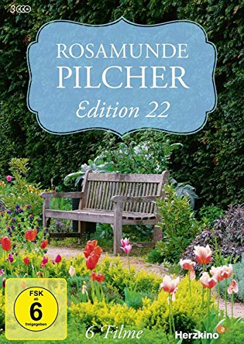 Rosamunde Pilcher Collection 22 (3 DVDs)