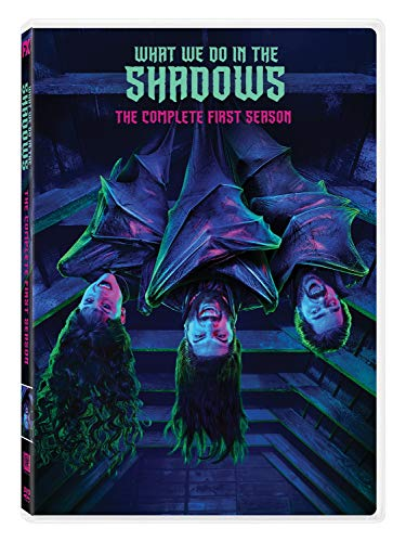 What We Do In the Shadows?