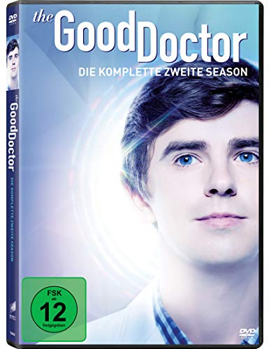 The Good Doctor Staffel 2 (5 DVDs)