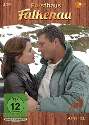 Forsthaus Falkenau Staffel 21 (3 DVDs)