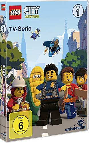 LEGO City Vol. 1
