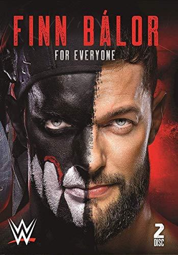 WWE Finn Bálor: For Everyone (2 DVDs)