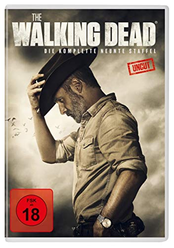 The Walking Dead Staffel 9 (6 DVDs)