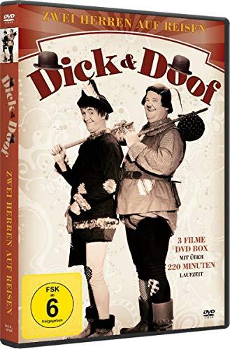 Dick & Doof Zwei Herren auf Reisen