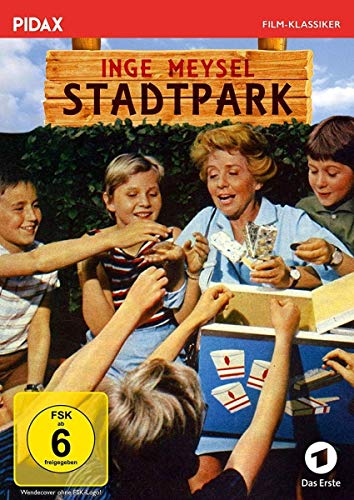Stadtpark (TV-Film von 1963)