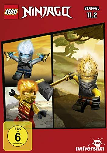 LEGO Ninjago Staffel 11.2