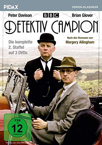 Detektiv Campion