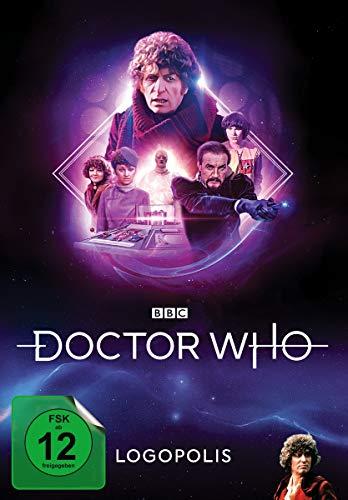 Doctor Who Vierter Doktor: Logopolis (2 DVDs)