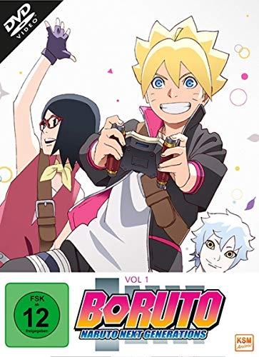Boruto - Naruto Next Generations:
