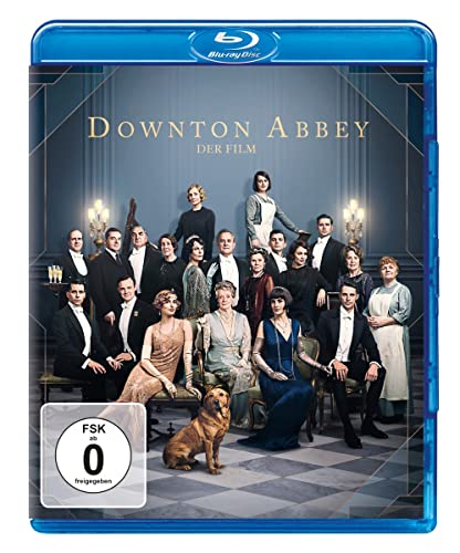 Downton Abbey Der Film [Blu-ray]