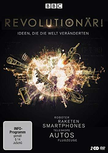 Revolutionär! - Ideen, die die Welt veränderten: