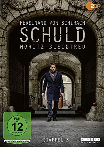 Schuld nach Ferdinand von Schirach Staffel 3