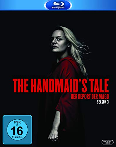 The Handmaid's Tale Staffel 3 [Blu-ray]