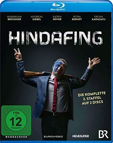 Hindafing Staffel 2 [Blu-ray]