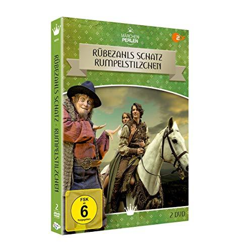 Märchenperlen: Rübezahls Schatz & Rumpelstilzchen