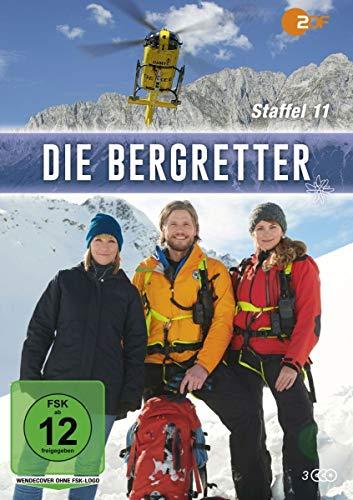 Die Bergretter Staffel 11 (2 DVDs)