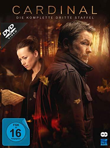 Cardinal Staffel 3 (2 DVDs)