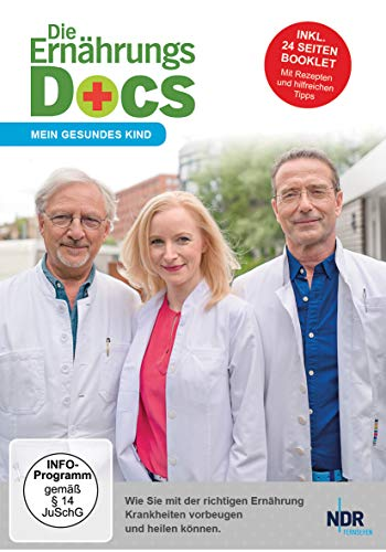Die Ernährungs-Docs