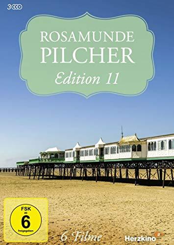 Rosamunde Pilcher Edition 11 (3 DVDs)